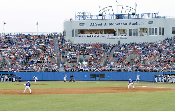 baseball stadiu